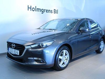 begagnad Mazda 3 5D VISION 1.5 DE 105 HK 6 AUT