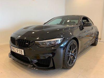 used BMW M4 CS Keramiska / Adaptiva LED/ Head-Up
