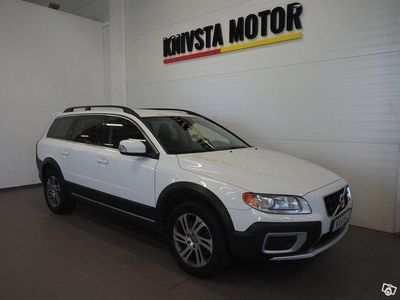 brugt Volvo XC70 D5 AWD Aut Momentum (dieselv, Drag)