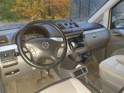 begagnad Mercedes Viano 2.2 Trend