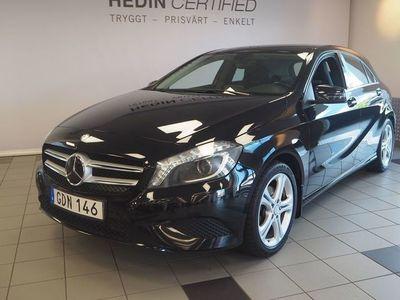 begagnad Mercedes A200 PROGRESSIVE