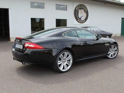 begagnad Jaguar XKR 5.0 sista faceliften 2013, Personbil 433 000 kr