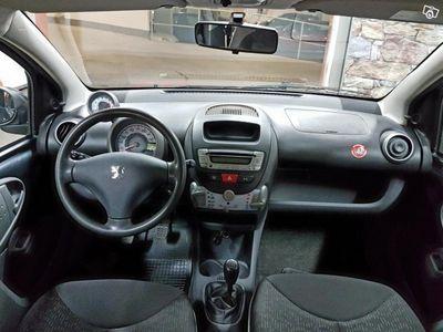 begagnad Peugeot 107 Sv-såld 1ägare 68hk -10