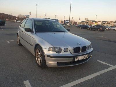 begagnad BMW 316 Compact i