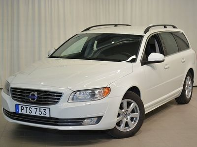 usado Volvo V70 D4 Geartronic Momentum Euro 6 181hk