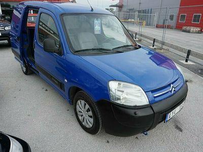 begagnad Citroën Berlingo Van 1.6 HDi 19000 MIL