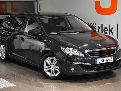 begagnad Peugeot 308 SW Active 1,6 BlueHDi 120hk