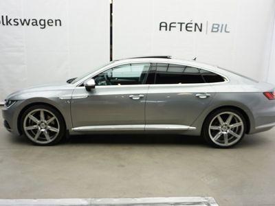 gebraucht VW Arteon TDI 240 GTS EURO 6