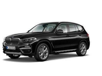 begagnad BMW X3 xDrive20i Modell xLine *HÖSTSALONG *FRIA V-HJUL