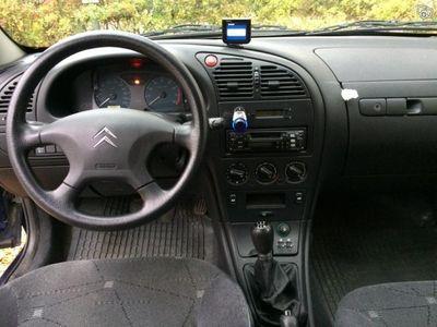 begagnad Citroën Xsara 1.4 halvkombi -00