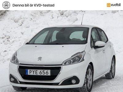 begagnad Peugeot 208 BlueHDi 5dr (100hk)