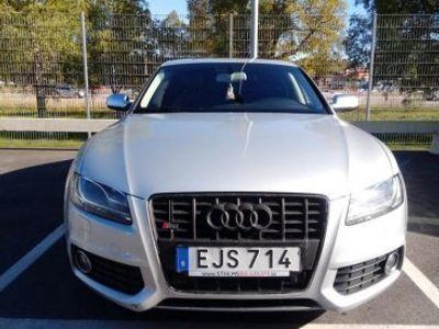 brugt Audi S5 quattro3.0 tfsi 333 hp -10