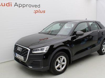 begagnad Audi Q2 1.0 TFSI 116HK S-tronic Kamera / CarPlay