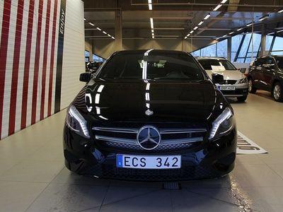 gebraucht Mercedes A180 Navigation, Xenon -14