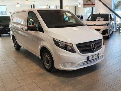 begagnad Mercedes Vito Vito111 CDI SKÅP LÅNG