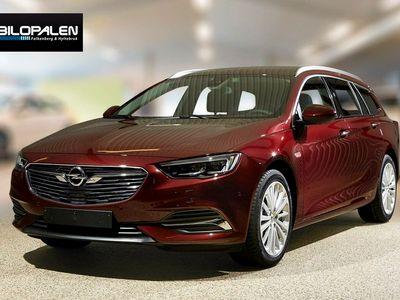 usado Opel Insignia SPORTS TOURER 1.5T 200hk