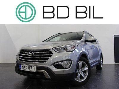 begagnad Hyundai Grand Santa Fe 2.2 CRDi 4WD 7-SITS 1,