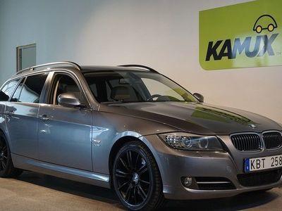 begagnad BMW 335 i xDrive SÖNDAGSÖPPET 27 10 Touring Comfort Läder Sv-såld Aut 30 2010, Personbil 169 800 kr