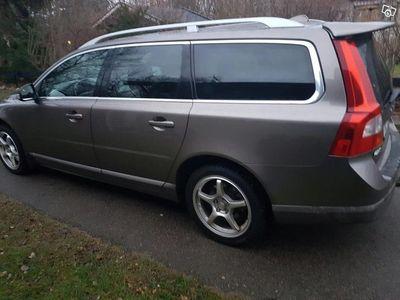 begagnad Volvo V70 summum (200) -09
