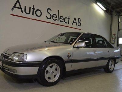 begagnad Opel Omega 2.0/ Ny Bes / Taklucka / 115hk -92
