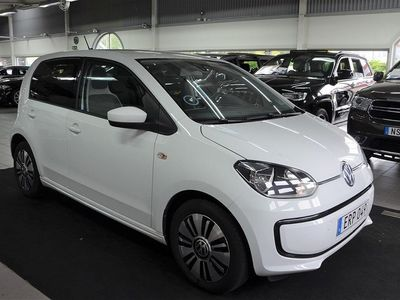 begagnad VW e-up! Up 18 kWh Single Speed