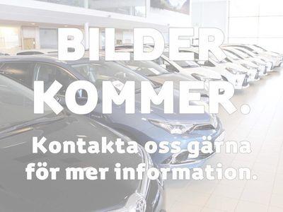 begagnad Toyota Auris 1.2T 5 dörrar Active inkl Dragkrok & Vinterdäck
