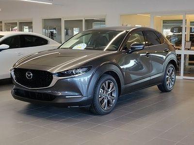 begagnad Mazda CX-30 2.0 Sky med Techpkt Mild-hybrid 150hk