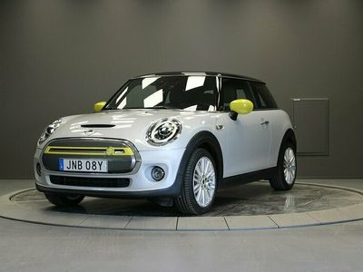 begagnad Mini Cooper SE 1.95%/ Essential