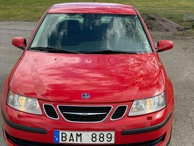 begagnad Saab 9-3 LINEAR SPORTSED