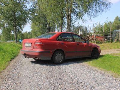brugt Volvo S40 -97