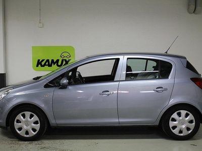 begagnad Opel Corsa 1.3 CDTI ecoFLEX 5dr (75hk) -08
