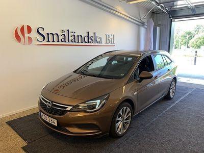 gebraucht Opel Astra Sports Tourer 1.4 EDIT Euro 6 125hk