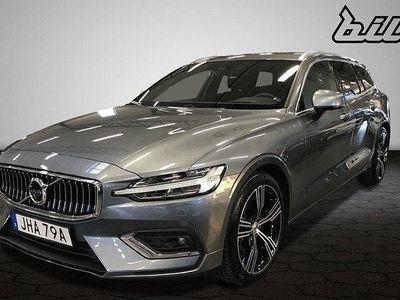 begagnad Volvo V60 T5 Inscription /Se utrustning/