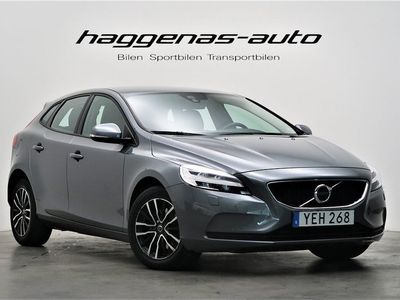 begagnad Volvo V40 D3 / 150hk / Business Advanced