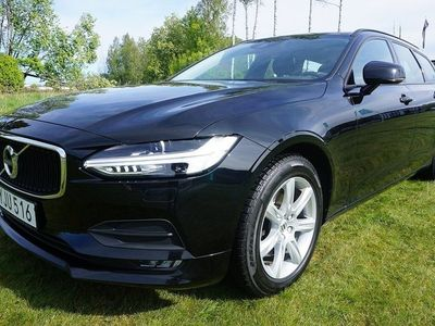 begagnad Volvo V90 D4 AWD Geartronic Kinetic Euro 6 190hk