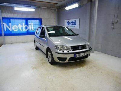 begagnad Fiat Punto 1.2 5dr 60hk