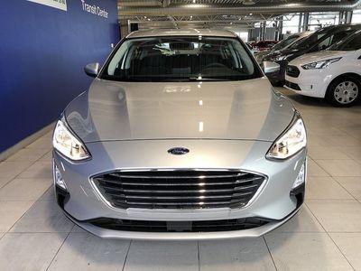 gebraucht Ford Focus Titanium 1.0T Ecoboost Limited Edition 125hk Halv