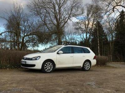 begagnad VW Golf TDI Bluemotion -12