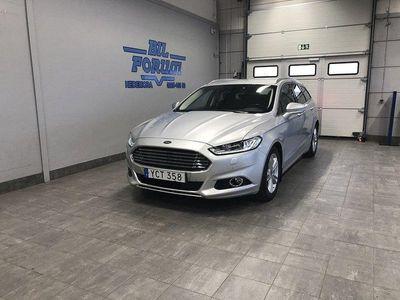 begagnad Ford Mondeo Kombi 1.5 TDCi Euro 6 120hk