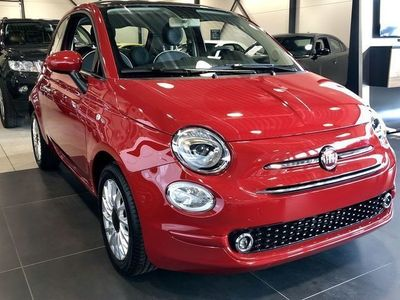 second-hand Fiat 500 1.2 69HK Lounge