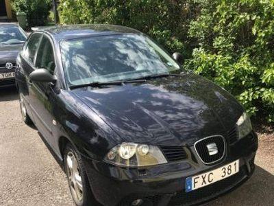 usado Seat Ibiza 1,4 86hk -09