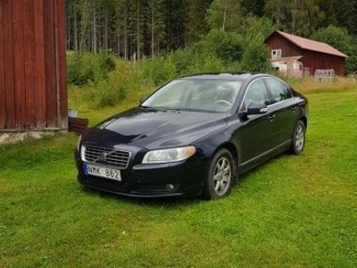 begagnad Volvo S80 3.2 AWD momentum -07