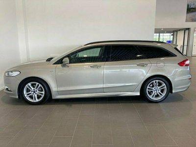 begagnad Ford Mondeo Kombi 1.5 EcoBoost ST LINE
