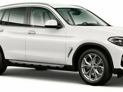 begagnad BMW X3 xDrive 30e V-HJUL ingår i samband med försäljning till företag