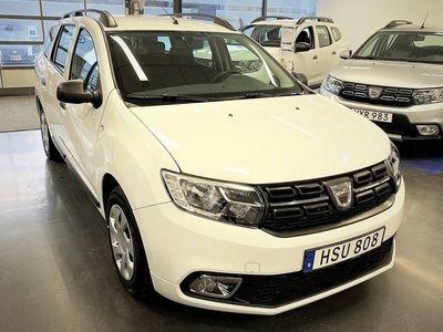 begagnad Dacia Logan PhII TCe 90 EasyR Essential