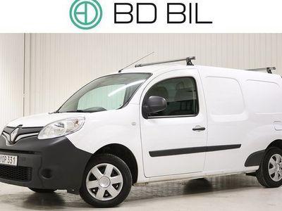 begagnad Renault Kangoo 1.5 dCi MAXI DRAG EU6 NYBESIKTIGAD 2017, Transportbil 94 900 kr
