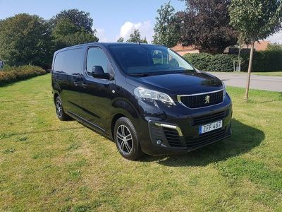 begagnad Peugeot Expert Pro+ L2 1.6 BlueHDi Euro 6 116 -18