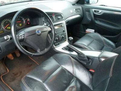 begagnad Volvo S60 d5 2,4d edition momentum -08