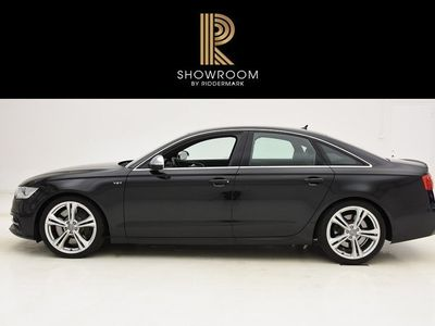usado Audi S6 (420hk) Sv-såld / Carbon / Bose
