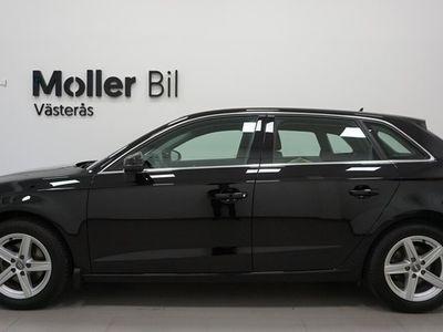 begagnad Audi A3 1.5 TFSI 150HK
